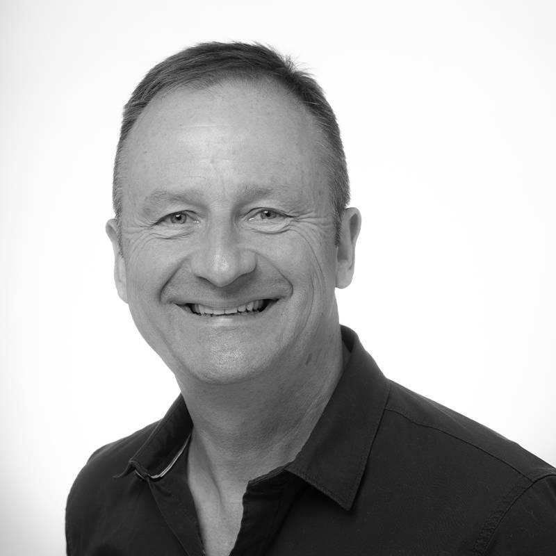 Adrian Lambe - Senior Business Development & Marketing Manager