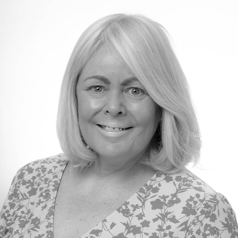 Christine Lambe - CIPS Business & Training Director