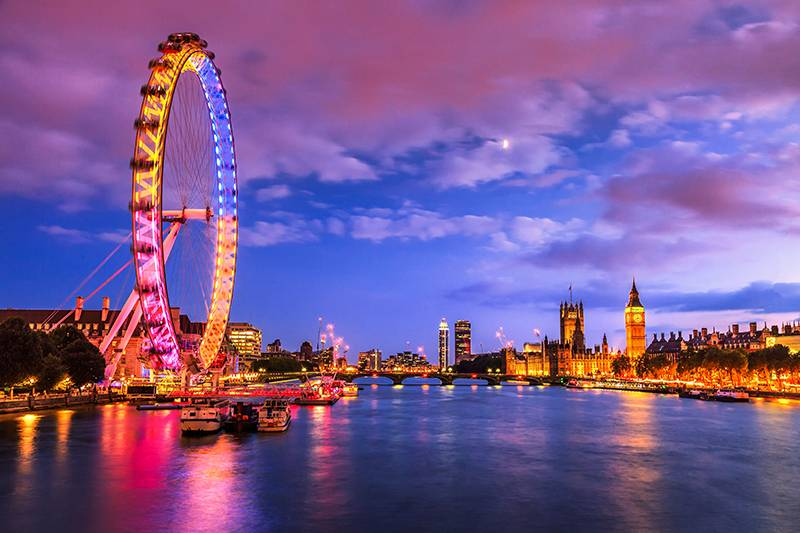 CIPS Training Courses in London